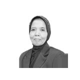 Dr. Nur Permatasari, drg., MS.
